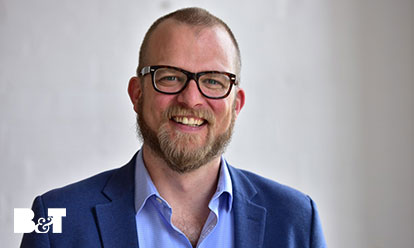 DE Appoints a new managing director Header Media Mbl