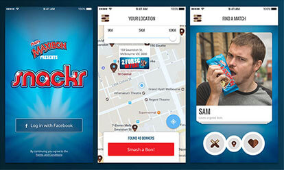 Maxibon App Tinder For Icecream Feature Media Mbl