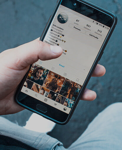 Social Media Marketing Deepend Capabilities