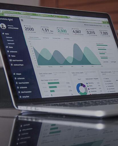Website Analytics Deepend Capabilities
